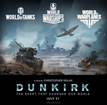 world of tankls dunkirk