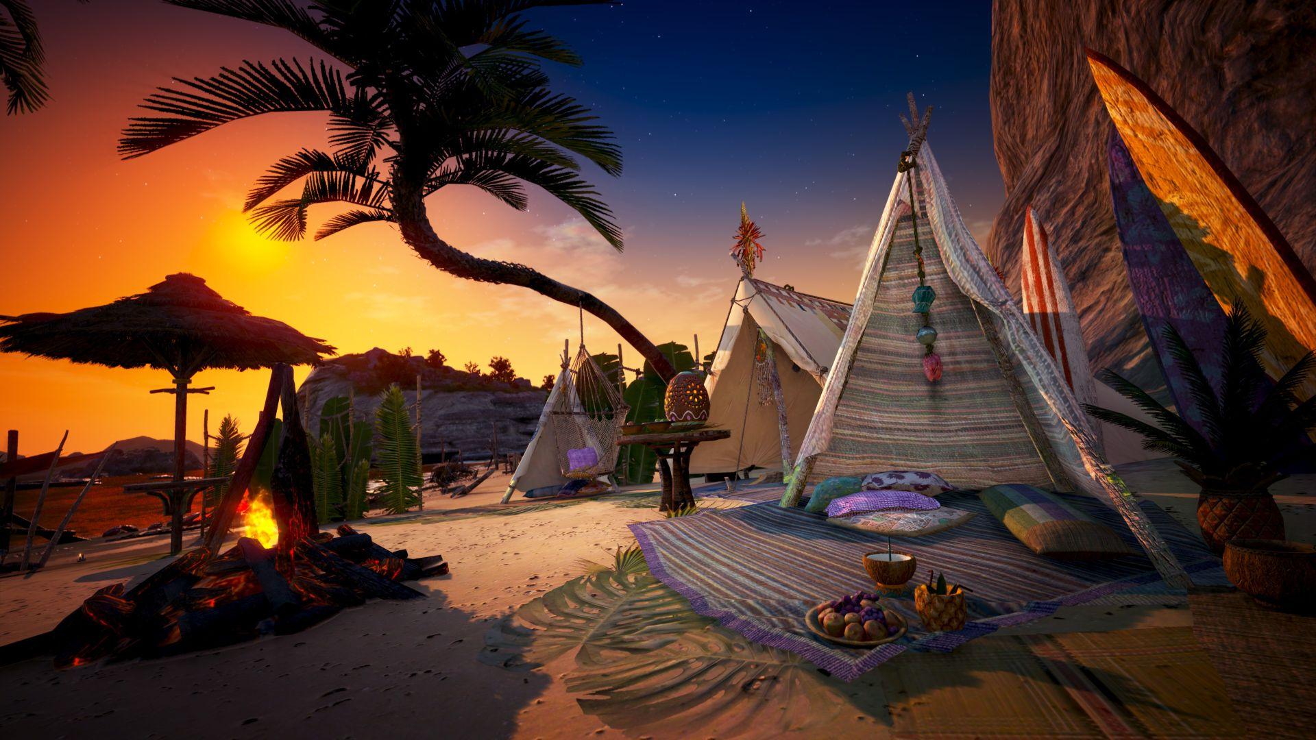 Black Desert Sommerfest 51