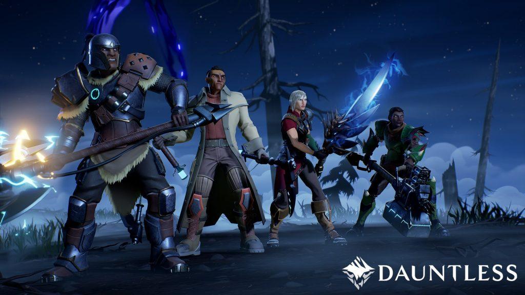 Dauntless Slayers