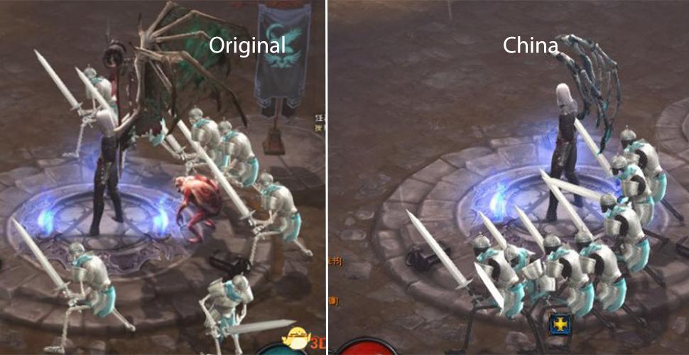 Diablo 3 China Ori5