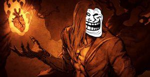 Diablo 3 Troll Titel