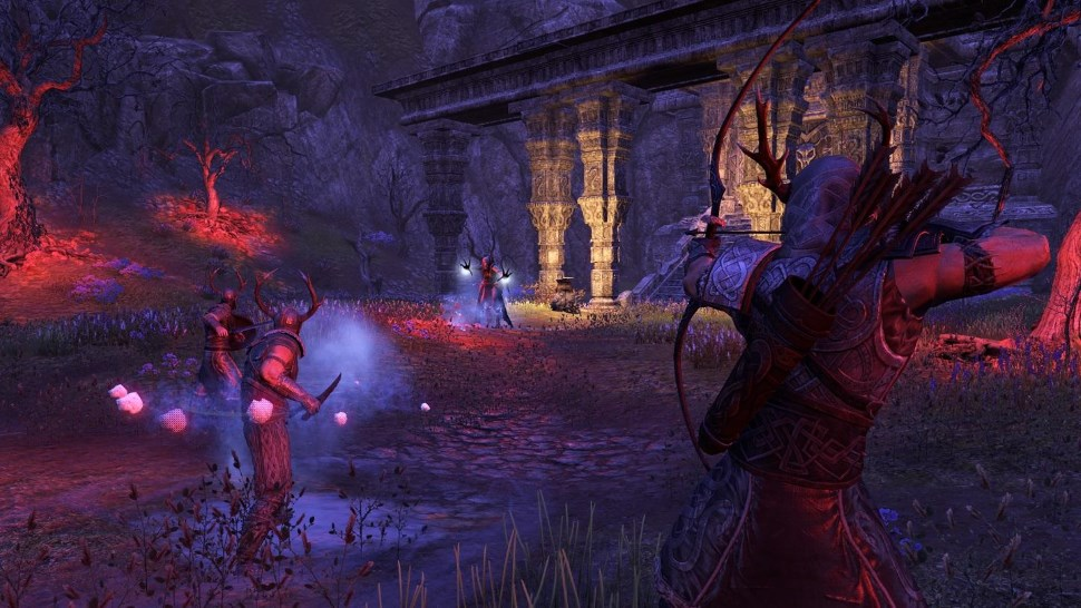 Elder Scrolls Online Horns of the Reach 1