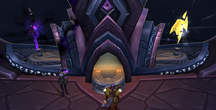 WoW Netherlight Crucible