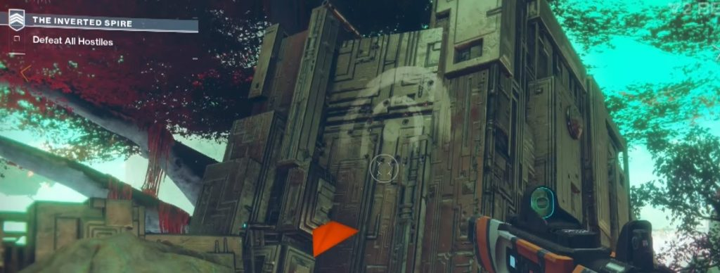 destiny lost sector