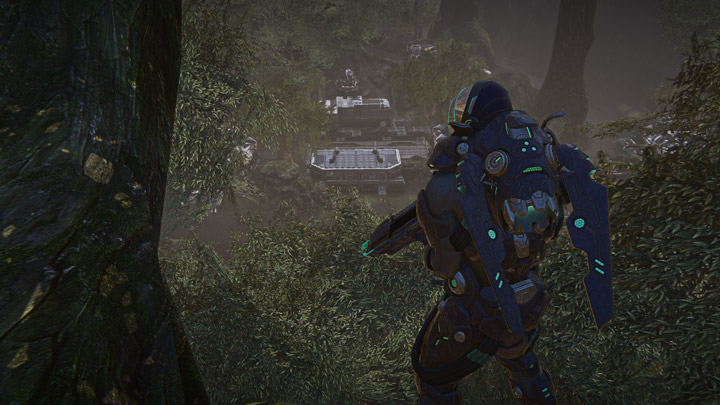 planetside 2 zealot armor