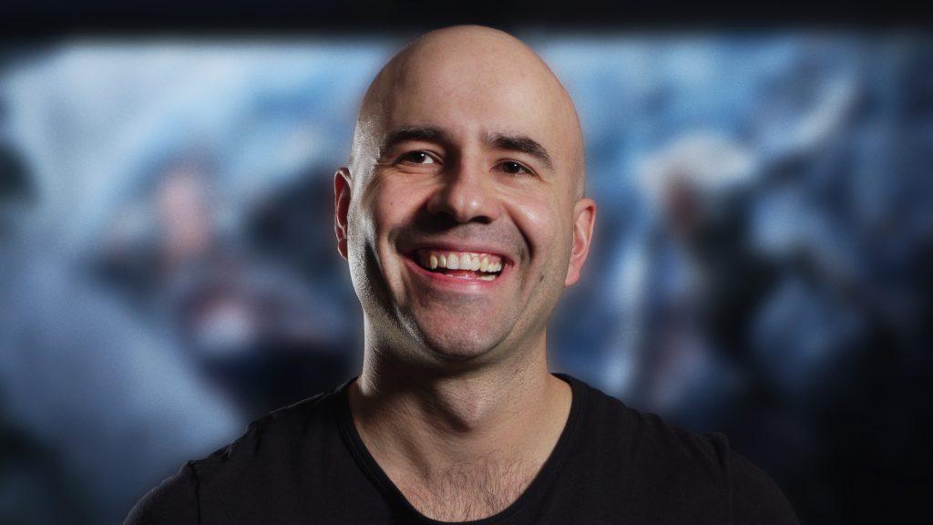 BioWare Corey Gaspur