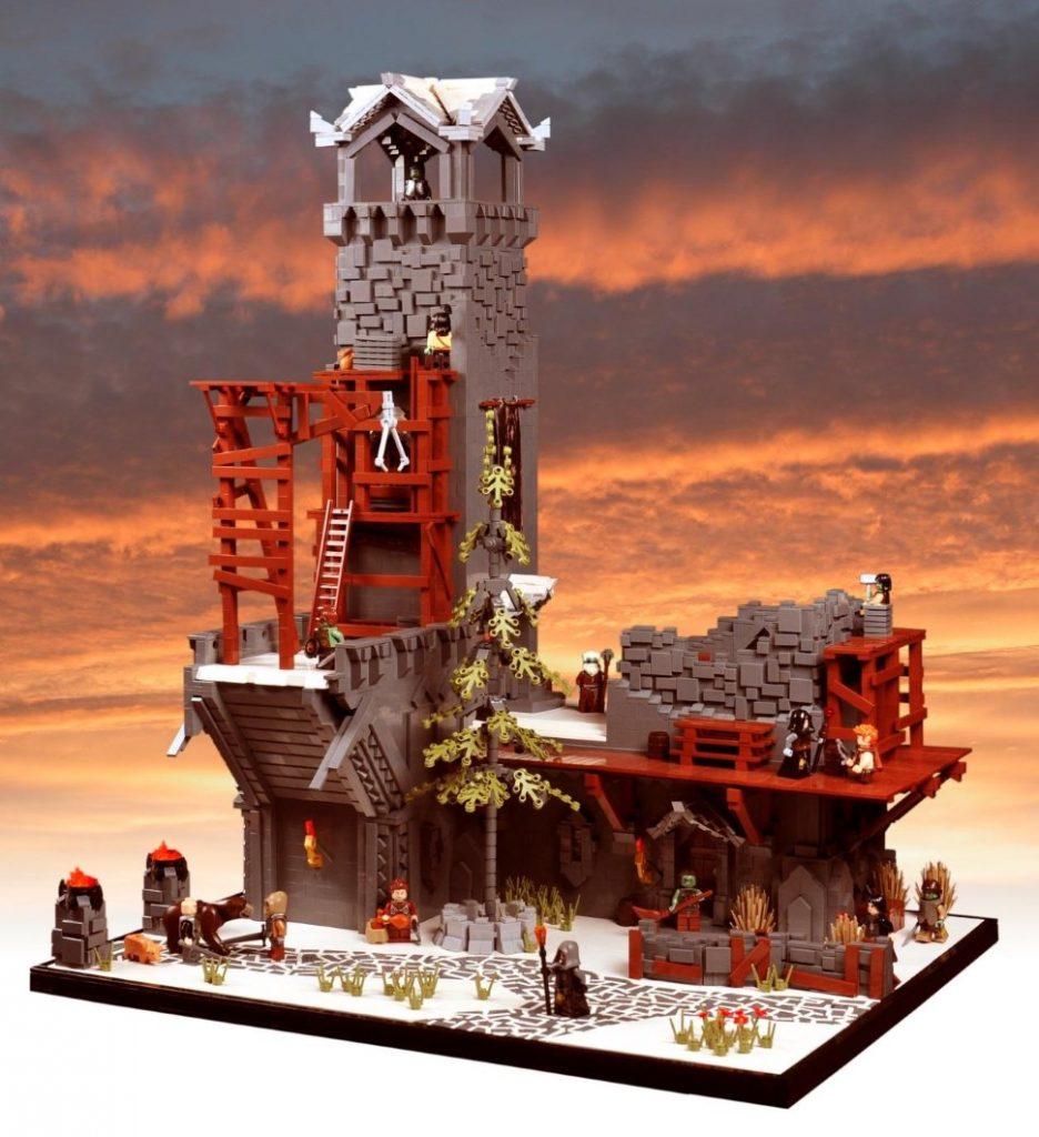 ESO Lego 1