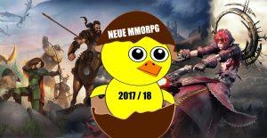 Neue MMORPG