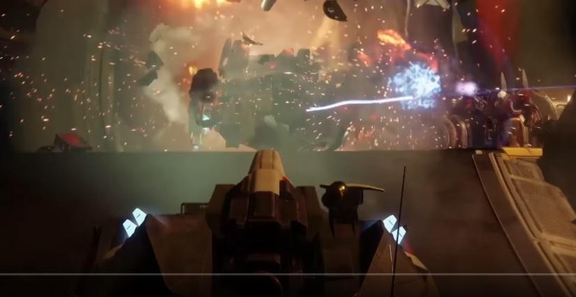 Destiny 2 ein echtes PC-Spiel