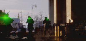 division-agenten-grün-licht