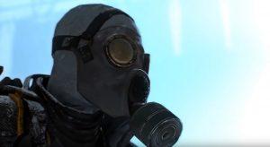 division-maske