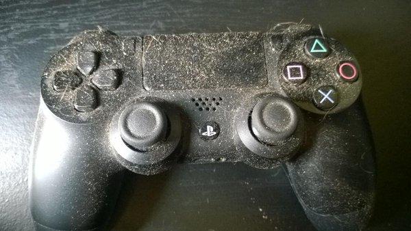dustycontroller