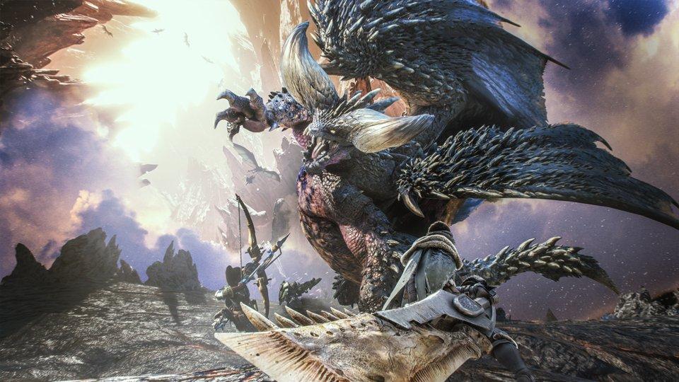 Monster-Hunter-World-Nergigante