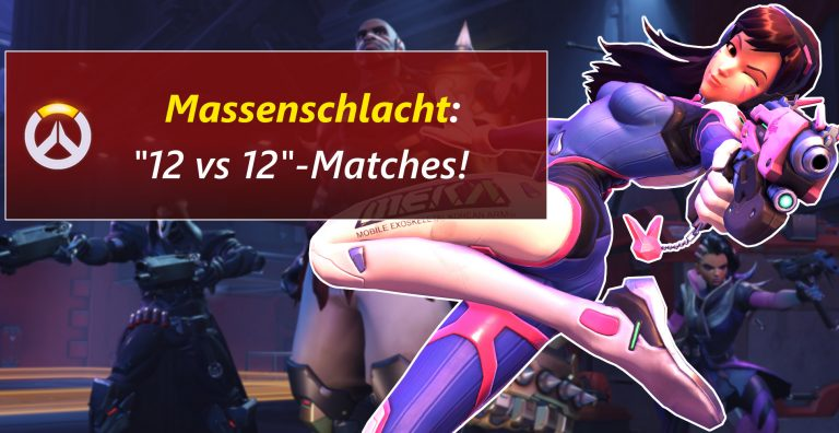 Overwatch 12 vs 12 massenschlacht title