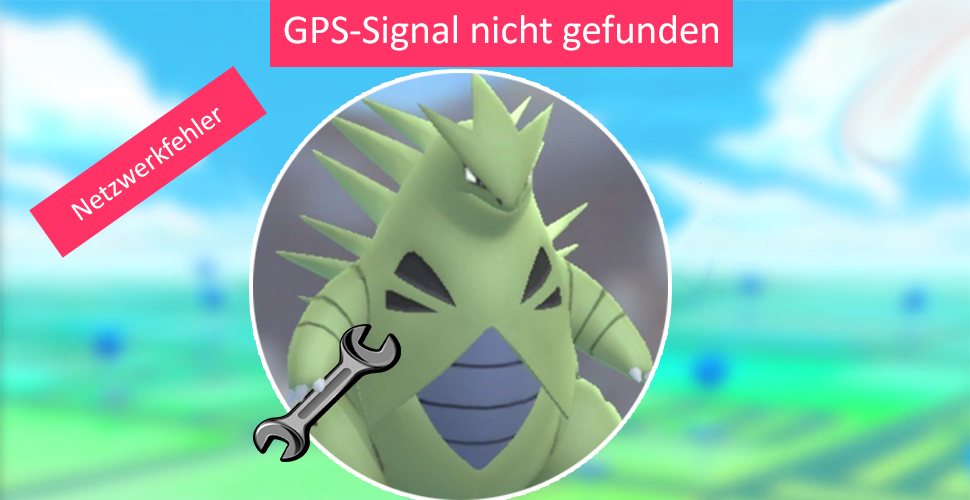 Pokémon GO Fehlercode Titel2