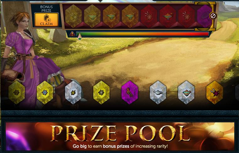 Prize Pool Runescape