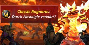 WoW Ragnaros verklaert title