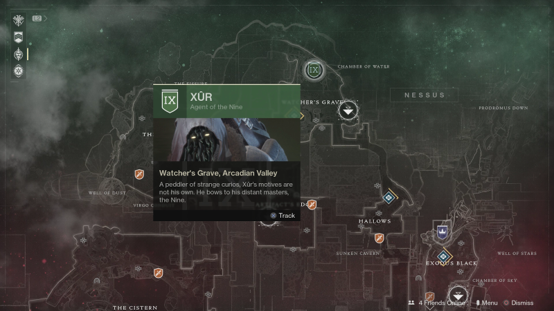 destiny-map-neun