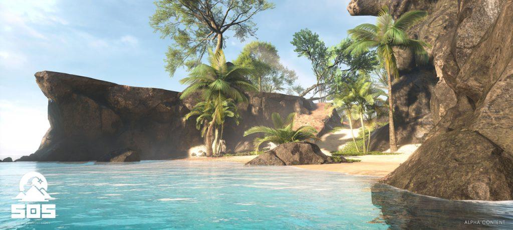 SOS Insel La Cuna