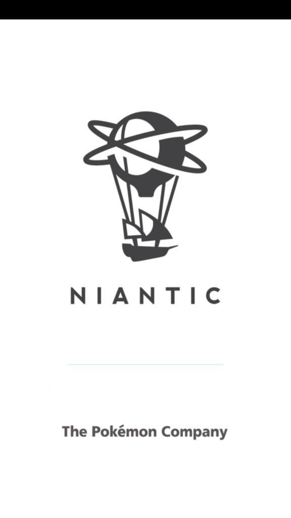 Pokémon GO Niantic Laden