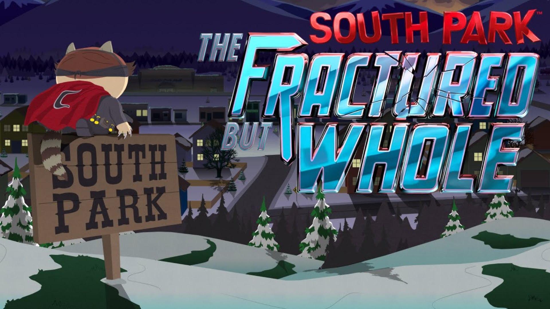 Schwierigkeitsgrad von South Park: Die rektakuläre Zerreissprobe