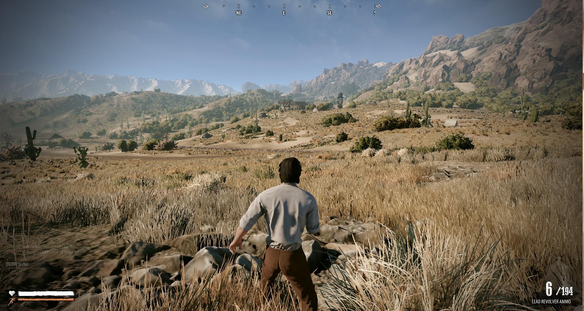 wild west online1new