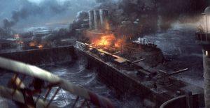Battlefield 1 Turning Tides Titel2