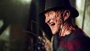 Dead by Daylight Freddy krueger