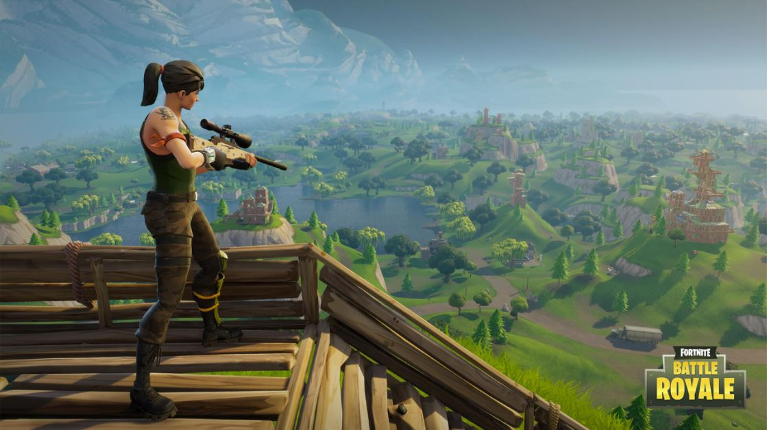 Epic Games sagt Cheatern in Fortnite: Battle Royale den Kampf an
