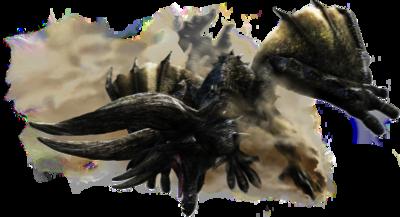 MH4U-Black_Diablos_Render_001