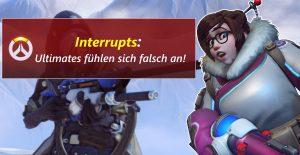 Overwatch Interrupt Ultimate title