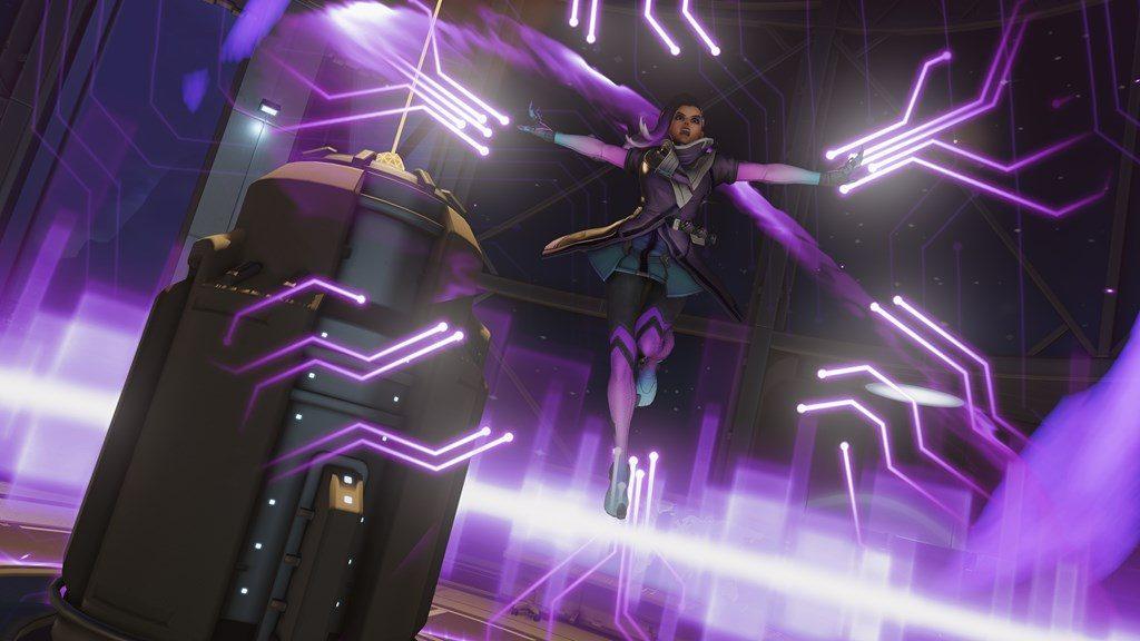 Overwatch Sombra HAck