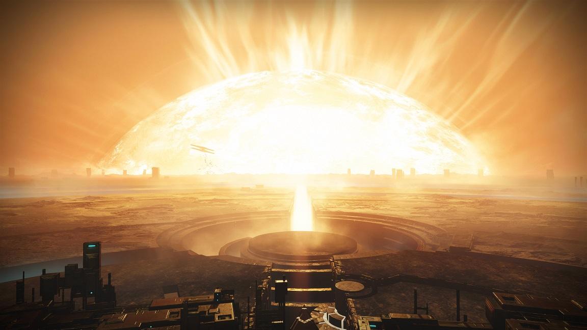 Am Donnerstag Server-Wartung bei Destiny 2