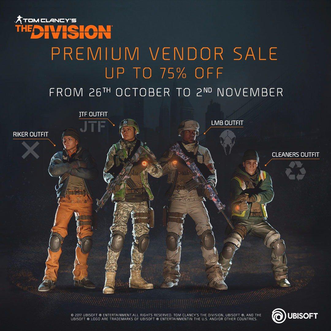 division off