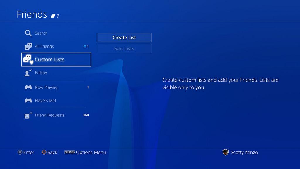 PS4-Update 5.00 ab sofort verfügbar