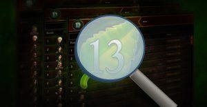 Diablo 3 Season 13 Lupe