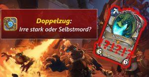 Hearthstone Doppelzug Temporus title