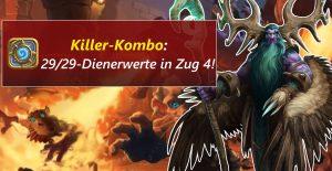 Hearthstone Druide Killerkombo title