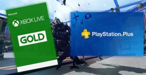 PS Plus Xbox Gold Titel