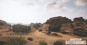 PUBG Wüstenmap 4