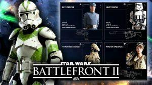 Star Wars Battlefront 2 Waffen Guide