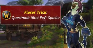 WoW PvP fieser Trick Gedankenkontrolle title