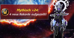 WoW mythisch24 title