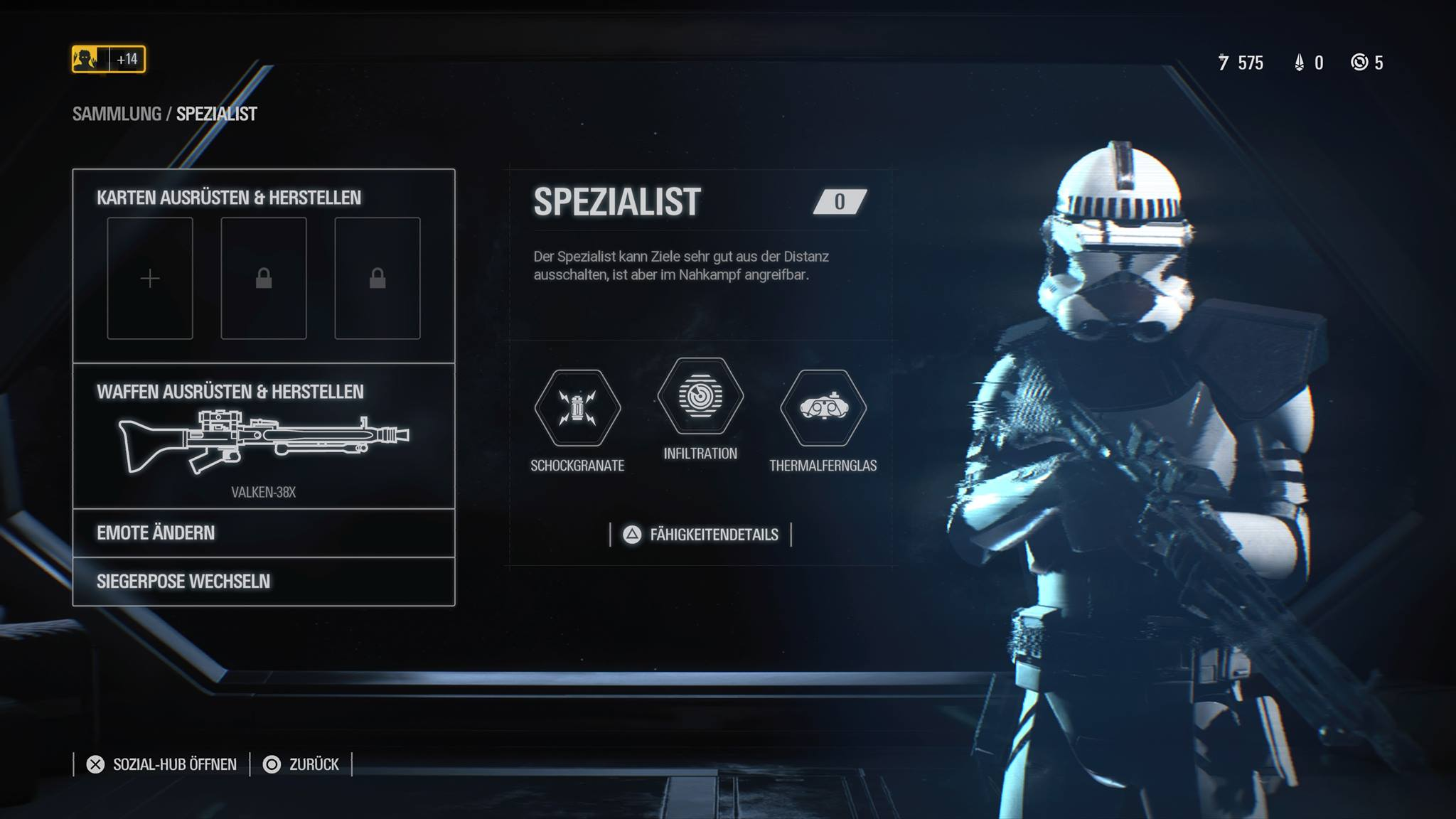 Spieler fordern: Lucasfilm soll EA die Star-Wars-Lizenz wegen Mikrotransaktionen entziehen
