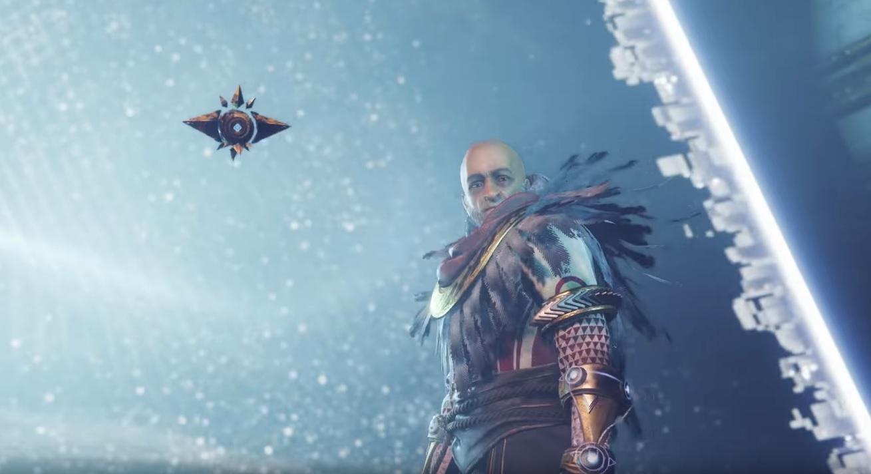 Destiny 2 - Bungie kündigt Livestream zur ersten Erweiterung an