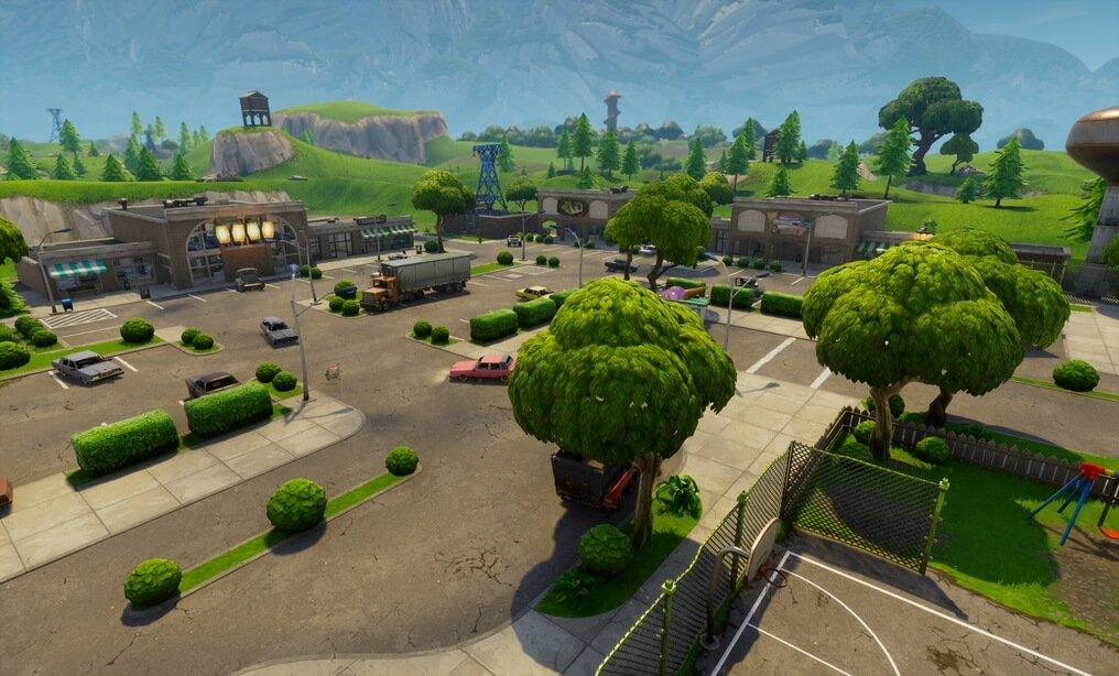 Neues Update für Fortnite: Battle Royale erscheint nächste Woche