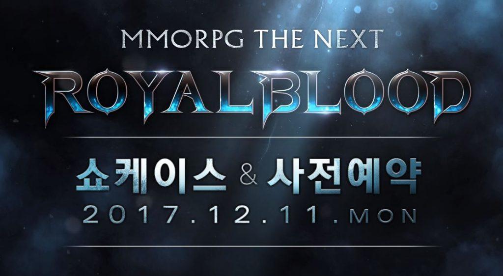 royal blood release datum