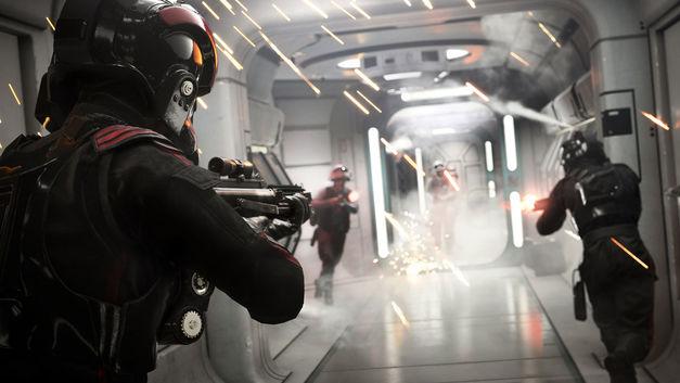 Release-Uhrzeit für Star Wars Battlefront 2 bekannt