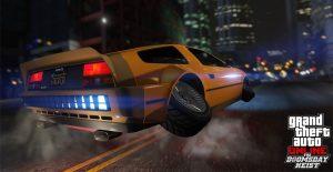 GTA 5 Online Deluxo Titel