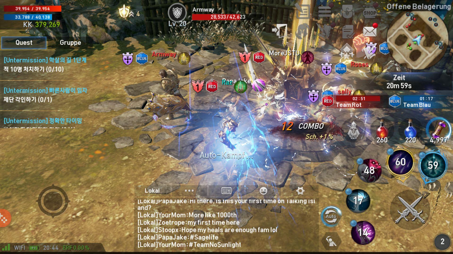 Lineage-2-Revolution-Belagerung-Screenshots-04
